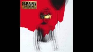 Rihanna   Kiss It Better (Audio)