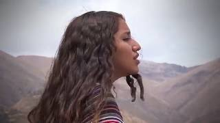 Renata Flores Rivera - Fallin' - Alicia Keys - Versión Quechua