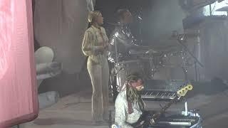Robyn (Live)   Missing U