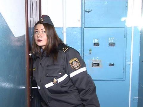 Солигорск. СТК. Рейд «Семья без насилия»