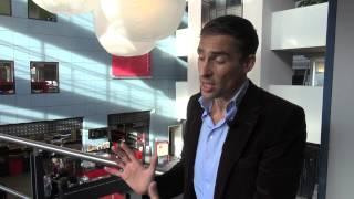 Duurzame bedrijvigheid in Utrecht: Bart Lyppens