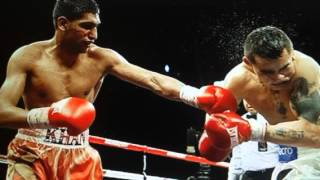 Amir Khan goes OFF RIPS Kell Brook for wanting to fight GGG Gennady Golovkin