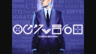 Chris Brown - Key 2 Your Heart - Fortune