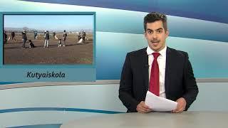 TV Budakalász / Budakalász Ma / 2021.01.12.