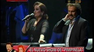 Pimpinela En El Opera Allianz   Intimo Y Secreto (2014)