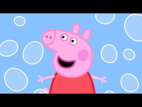Peppa Wutz | Seifenblasen | Peppa Pig Deutsch Neue Folgen | Cartoons für Kinder