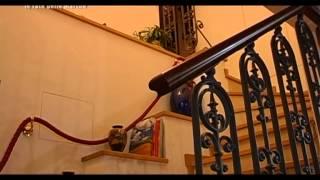 preview picture of video 'Agriturismo la scala di seta'