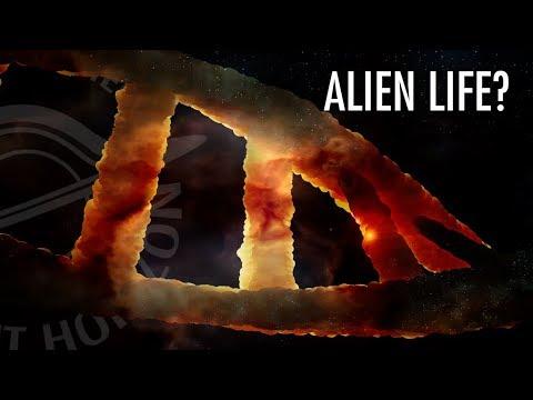 Are Alien Civilizations Sending Signals in Bacteria? with Dr. Robert Zubrin