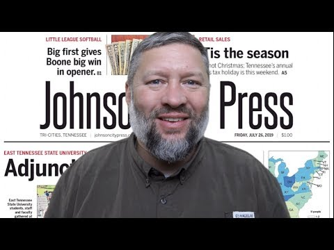 Video: JCP Week in Review