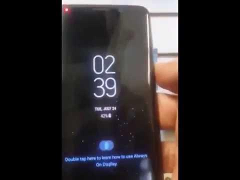 Samsung s9 & s9+Sprint Unlock By IMEI Server - IMEI shop