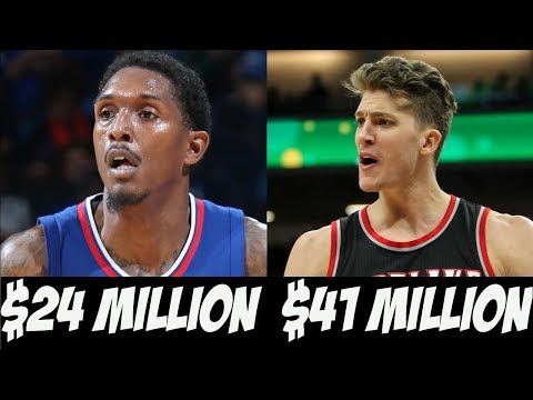 The 2016 NBA Offseason Was A Disaster, & We're Paying For It Now