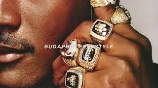 "Drake Type Beat -""Budapest Freestyle"" (Prod. L. David)"