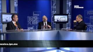 Dinero y Poder - Martes 25 de Septiembre de 2012