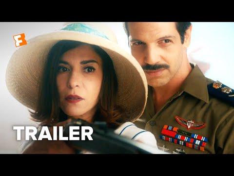 Tel Aviv on Fire Trailer #1 (2019)   Movieclips Indie