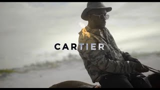 Iss 814 | Cartier (Official Video)