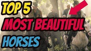 rdr2 best horse - मुफ्त ऑनलाइन वीडियो