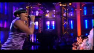 Fantasia - George Lopez Man of the House