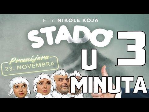 FILM U 3 MINUTA - Stado