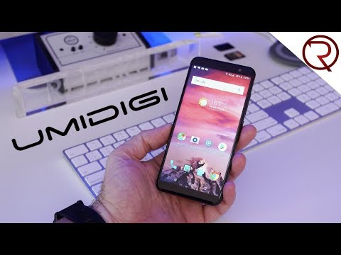 The $99 phone that supports US bands – UMIDIGI A1 Pro Smartphone Review