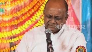 Jahaan Le Chaloge Bhajan By Shri Vinodji Agrawal