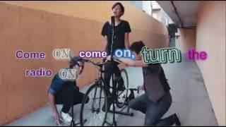 CHEAP THRILLS - SIA - KHS & Kina Grannis cover lyrics