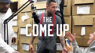 BMX - TCU TV - The Cory Nastazio Interview