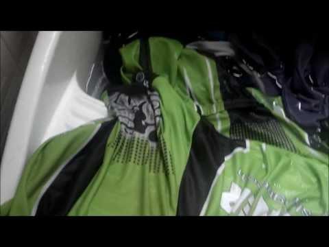 Como lavar roupa de Ciclismo,roupa de bicicleta, roupa do mauro ribeiro,roupa  Woom, roupa Triathlon