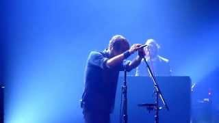 Death Cab For Cutie - Passenger Seat -- Live At AB Brussel 12-11-2015