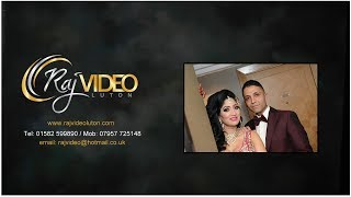 Amazing Mayfair London Punjabi Wedding- Serina & Naval
