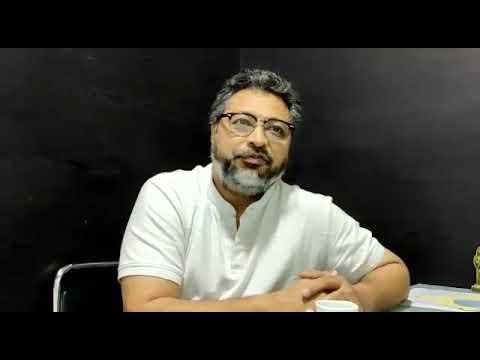 Testimonial for Accounts ERP by Mr. Prashant Chatwani