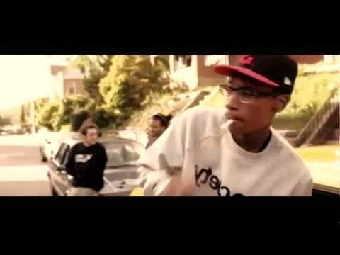 Hip Hop look