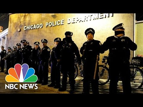 Chicago Police Have A Pattern Of Using Excessive Force | NBC News
