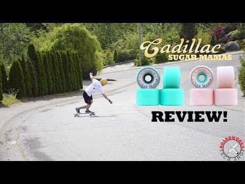 2017 Cadillac Sugar Mama Review