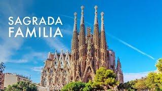 La Sagrada Familia, Salah Satu Gereja Katedral Terindah di Dunia Asal Spanyol!