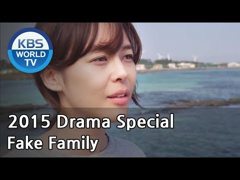 Fake family                     2015 drama  special   eng   2015 10 24