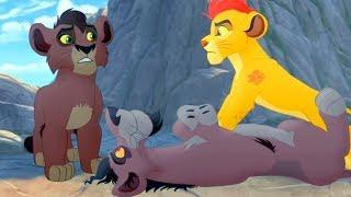 Мультфильмы Disney - Хранитель лев | Львы Чужеземья (Сезон 1 Серия 22)