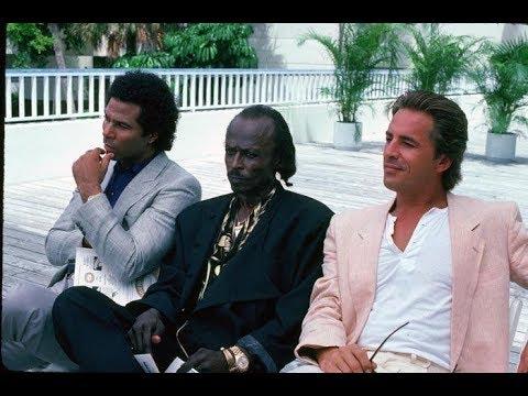 """Miami Vice: """"Junk Love"""" Trailer"""
