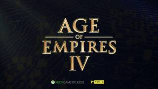 Xbox Teaser de Age Of Empires IV anuncio