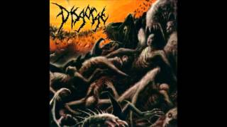 "DISGORGE ""Enthroned Abominations"" (HQ)"