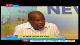 Afrika Mashariki: Uchaguzi wa kina 18/12/2016
