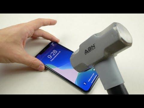 蘋果稱用上最硬玻璃 IPHONE 11 PRO 耐用性能大測試