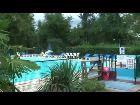 2012 Camping Le Ch'Timi in Touzac -Frankrijk