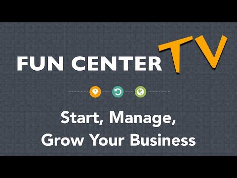 Edutainment, The Secret Sauce - Fun Center TV