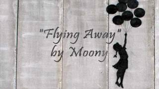 Flying Away - Moony