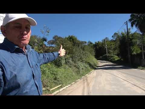 Prefeito Ayres Scorsatto fala sobre a Pavimentação da Estrada dos Ritas até a Pracinha do bairro