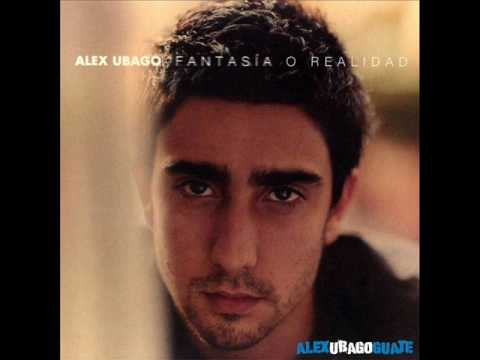 Alex Ubago Despertar