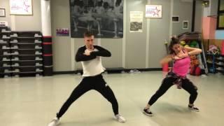 Jaded - In The Morning Mauro Savino Choreography