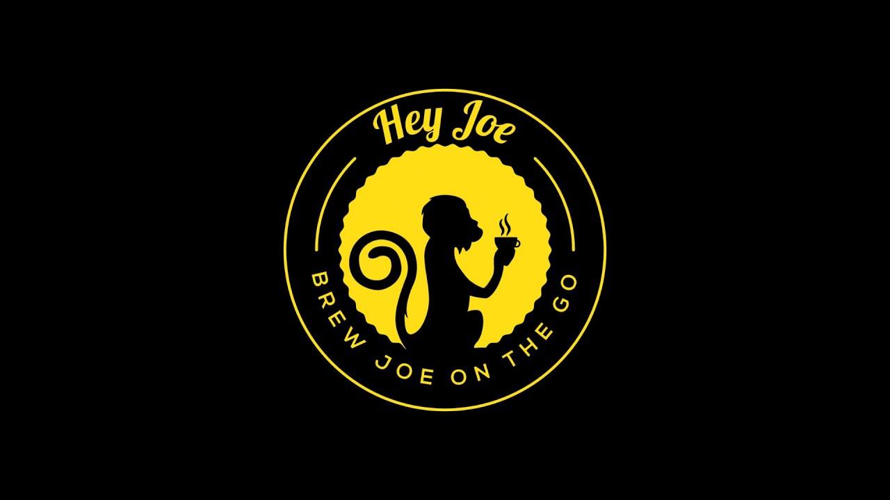Hey Joe Coffee + Mug (Light Roast) video thumbnail