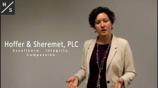 Hoffer & Sheremet: On Your Side