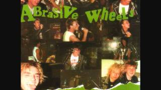 "Abrasive Wheels-""1982"""